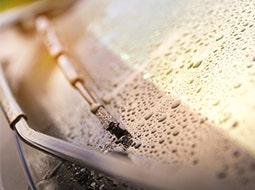 Sostituzione spazzole tergicristallo