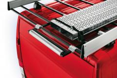Rullo di caricamento per bagagliera da tetto per Fiat Professional Ducato