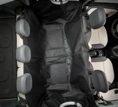 Copertura protettiva per sedili posteriori per Fiat e Fiat Professional