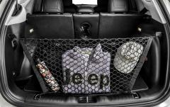 Rete trattenimento oggetti per bagagliaio per Jeep