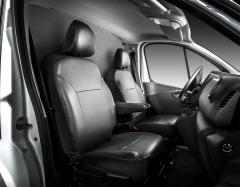Coprisedili Anteriori Premium Per Van