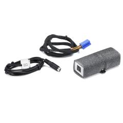 Cavo collegamento iPod per Lancia Ypsilon