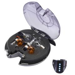 Kit lampadine di scorta per Lancia Ypsilon