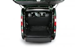 Protezione per vano di carico furgone per Fiat Professional Talento