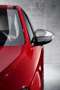 Calotte cromate per specchietti per Fiat e Fiat Professional