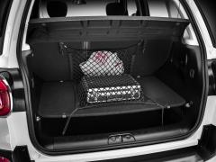 Rete fermacarico per bagagliaio per Fiat e Fiat Professional