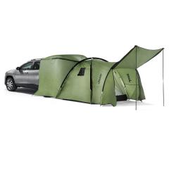 Tenda da campeggio per tetto Jeep