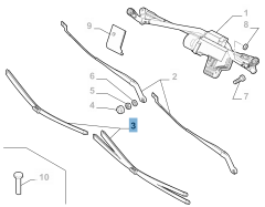KIT 2 SPATOLE (Essential Part)