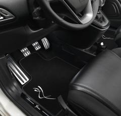 Kit luci per sottoplancia e portiere per Lancia Ypsilon