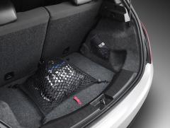 Rete trattenimento oggetti per bagagliaio per Lancia Ypsilon