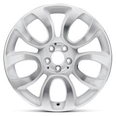 Cerchio in lega 7J x 17'' per Fiat e Fiat Professional