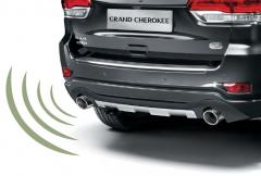 Sensori di parcheggio posteriori per Jeep Grand Cherokee
