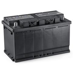 Batteria 60AH 640A (EN) per Fiat Professional Scudo