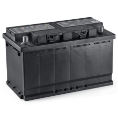 Batteria EFB Start&Stop 70AH 620A (EN)