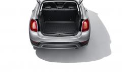 Vasca protezione per bagagliaio per Fiat 500X