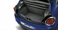 Protezione semirigida per bagagliaio per Alfa Romeo Mito