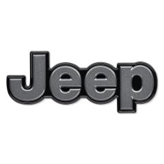 Fregio Jeep posteriore