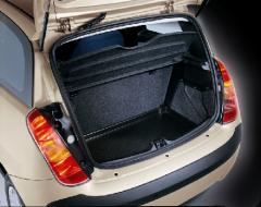 Protezione semirigida per bagagliaio per Lancia Ypsilon