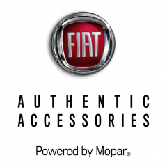 Adattatore per portasci e portasnowboard per Fiat e Fiat Professional