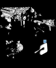 Cinghia Poly-V