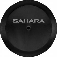 Copertura Ruota Di Scorta Logo Sahara