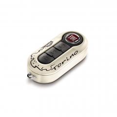 Kit cover chiavi Torino per Fiat e Fiat Professional 500