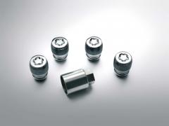 Bulloni antifurto per cerchi per Fiat Professional Ducato