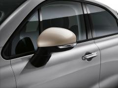 Calotte specchietti per Fiat 500X