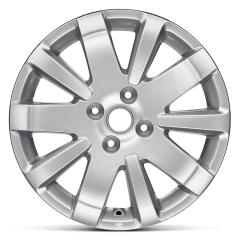 Cerchio in lega 6J x 15'' H2 ET44 per Fiat e Fiat Professional