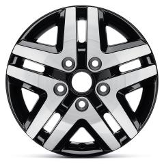 Cerchio in lega 6J x 16'' ET68 per Fiat Professional Ducato