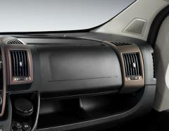 Kit bocchette aria lounge senza radio per Fiat Professional Ducato