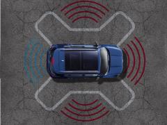 Allarme Auto Per Jeep Renegade e Compass