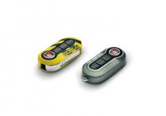 Cover chiavi kit Free Time per Fiat e Fiat Professional Doblo