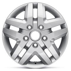 Cerchio in lega 16'' per Fiat Professional Ducato