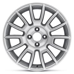 Cerchio in lega 7J x 16''H2 ET31 per Fiat e Fiat Professional