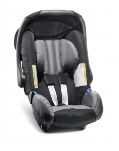 Seggiolino Baby Safe Plus