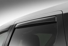 Deflettori aria finestrini - Posteriori