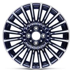 Cerchio in lega 6.5J x 16'' per Fiat 500
