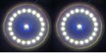 Kit lampadine LED per plafoniera centrale