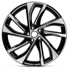 Cerchio in lega 7.5J x 18'' per Fiat e Fiat Professional