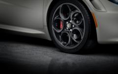 Kit cerchi in lega da 18'' anteriori e da 19'' posteriori per Alfa Romeo 4C