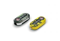 Cover chiavi kit Work per Fiat e Fiat Professional Doblo