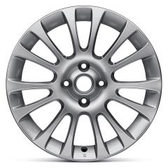 Cerchio in lega 6J x 16'' per Fiat e Fiat Professional