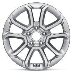 Cerchio in lega 6.5J x 16'' per Fiat 500X