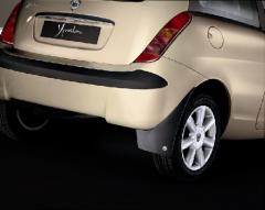 Paraspruzzi anteriori per Lancia Ypsilon