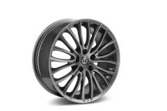 Cerchio in lega da 18'' per Alfa Romeo Giulietta