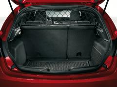Rete trattenimento oggetti per bagagliaio per Alfa Romeo Giulietta