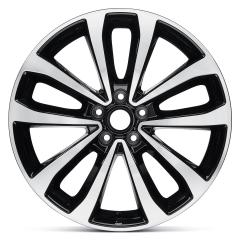 Cerchio in lega 7J x 17'' ET41 per Fiat e Fiat Professional