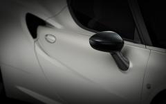 Calotte specchietti in fibra carbonio per Alfa Romeo 4C