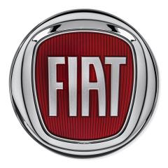 Fregio Fiat per Fiat e Fiat Professional